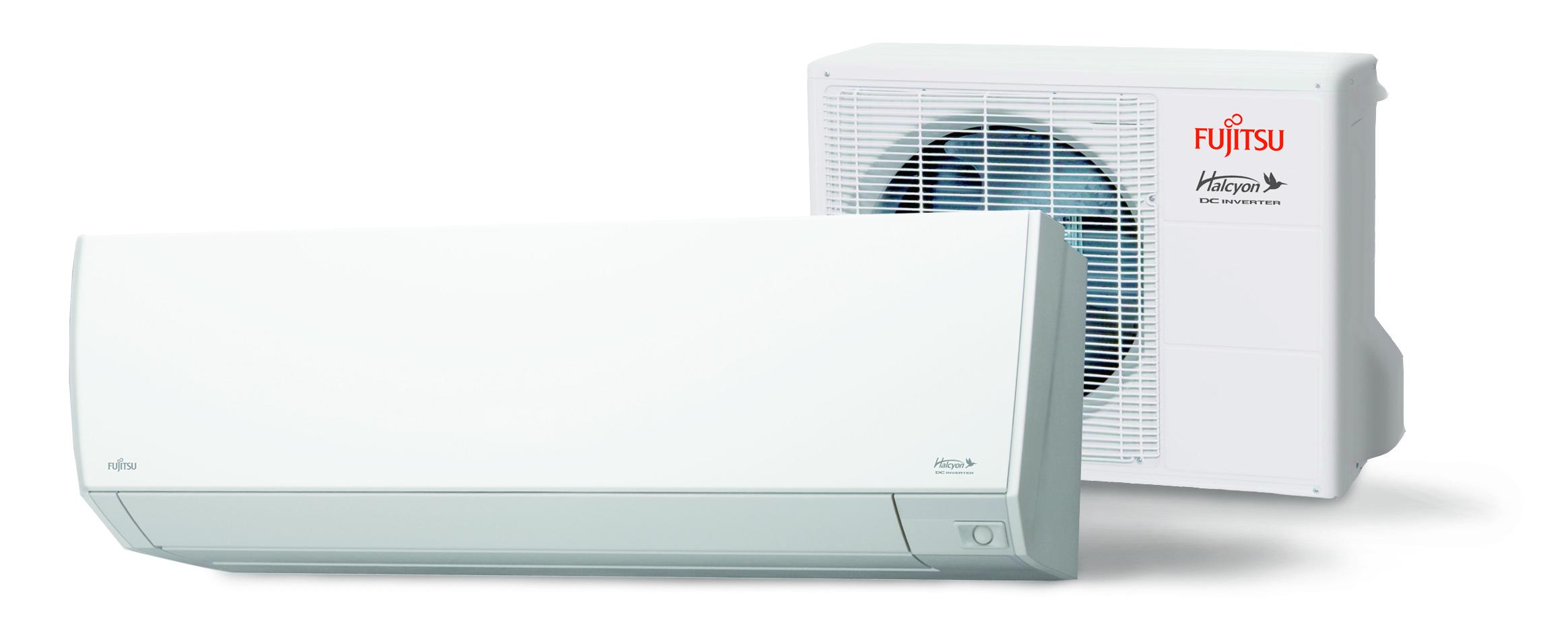 Thermopompe murale - Fujitsu